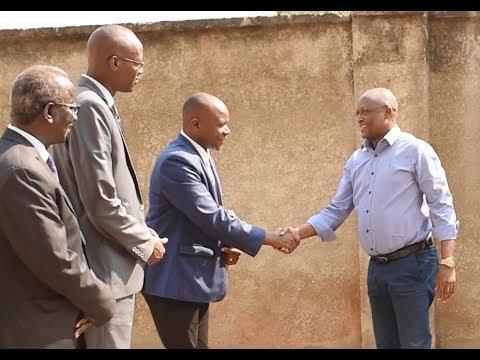 Burundi: Urugendo icegera ca mbere c'umukuru w'igihugu yagize kuri Radio Isanganiro