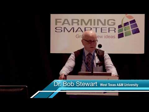 Soil Health is the Road to Farm Wealth - Farming Smarter Conference 2015
