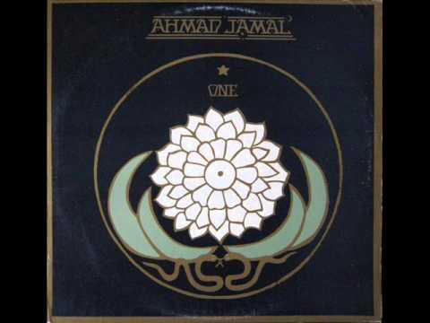 Ahmad Jamal - One 1978 (FULL ALBUM)