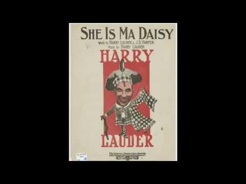 She Is Ma Daisy 1905