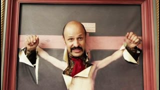 JIMMY VESTVOOD: AMERIKAN HERO Top of de Line 30 Second Trailer for Comedy Central & Odder Televizion