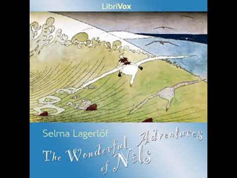 The Wonderful Adventures of Nils by Selma LAGERLÖF Part 2/2 | Full Audio Book