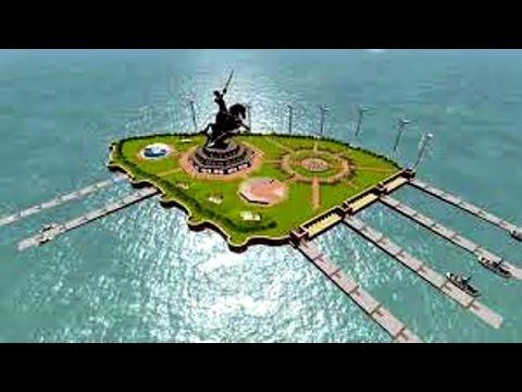 environment ministry gives nod to shivaji statue on