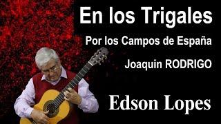 En los Trigales (Joaquín Rodrigo)