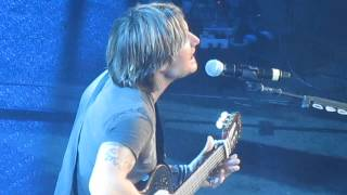 Without You - Keith Urban (All For The Hall 2013)