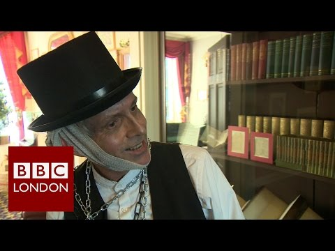 A Charles Dickens Christmas – BBC London