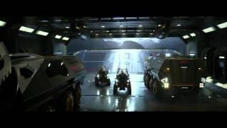 Prometheus | Official US Trailer | 20th Century FOX