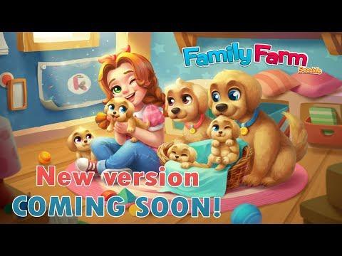 [Family Farm Seaside] New Version 4.3 Sneak Peek