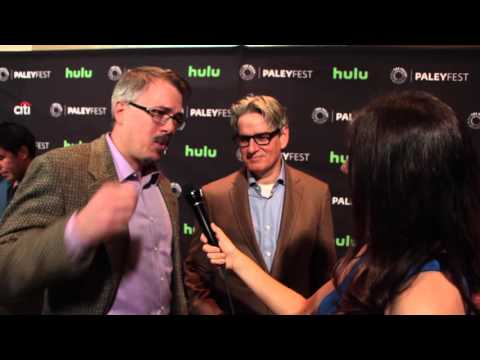 Vince Gilligan and Peter Gould Talk Better Call Saul