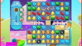 Candy Crush Soda Saga level 689 NO BOOSTERS