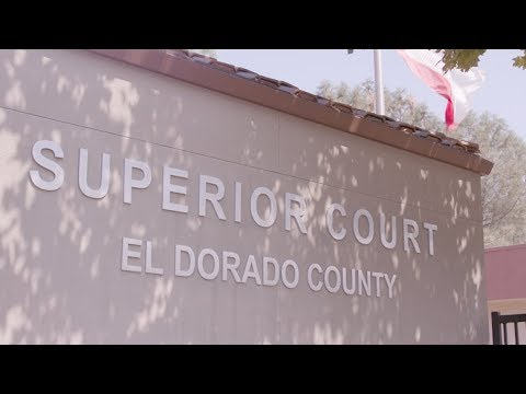 Thomson Reuters C-Track CMS | El Dorado County Superior Court