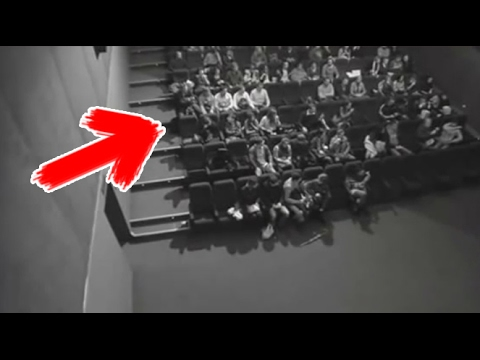 Видео как в кинотеатре