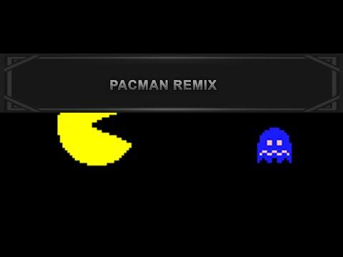 Pete Banger - PACMAN ft. lirik - Radio edit (Aura remix)