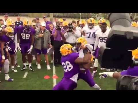"College Football Motivation Video | 2015-16 "" Feel So Close"""
