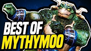 BEST OF MythyMoo - August 2017