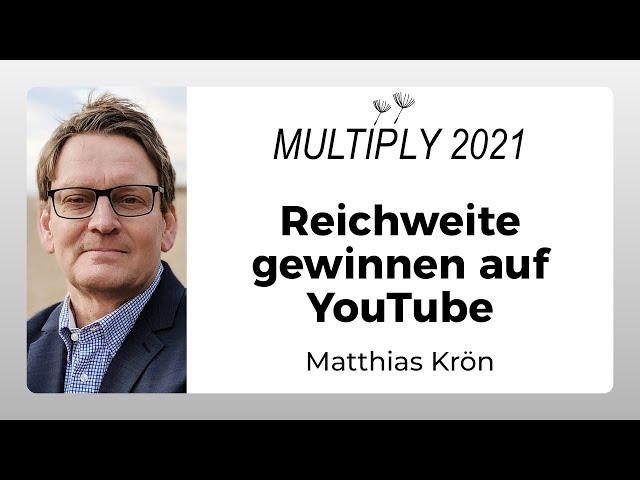 Mehr Reichweite auf YouTube gewinnen