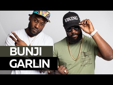 Bunji Garlin On His Battle w/ Machel Montano & Why Trinis Are So Divided