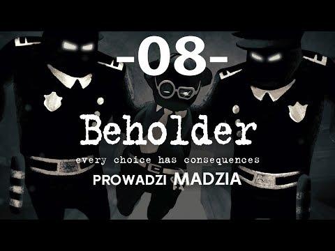 Beholder #08 – Własna żona mnie zabiła?!