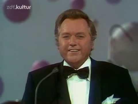 Horst Wilhelm - Es muß was Wunderbares sein, von dir geliebt zu werden 1976