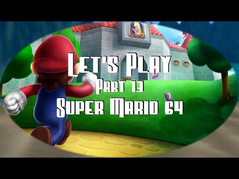 how to play super mario 64 online