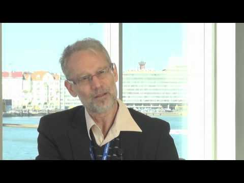Inequality and inclusive employment in South Africa - an interview with Murray Leibbrandt 4/4