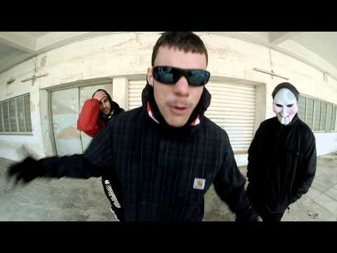 10. CHEMICAL B_ΨΥΧΙΑΤΡΙΚΟ ΑΣΥΛΟ (OFFICIAL VIDEO CLIP)