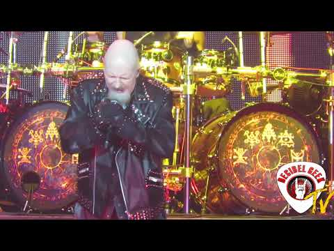 Judas Priest - Tyrant: Live at Sweden Rock 2018 mp3
