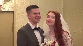 Свадьба Стаса и Светы Шипициных