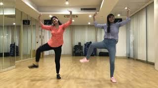 Choreo on Teeje Week  | Punjabi  | Jordan Sandhu  | Bhangra By #TheFolkFusion
