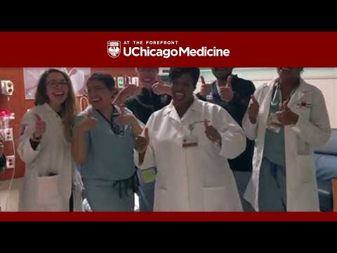 UChicago Medicine earns 10th straight A in hospital safety