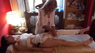 Yesoterapia │Para adelgazar y moldear el cuerpo
