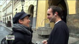 Prague - Echappées belles