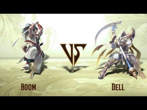 Boom (Haohmaru) VS Dell (Zasalamel) - Online Set (06.04.2020)