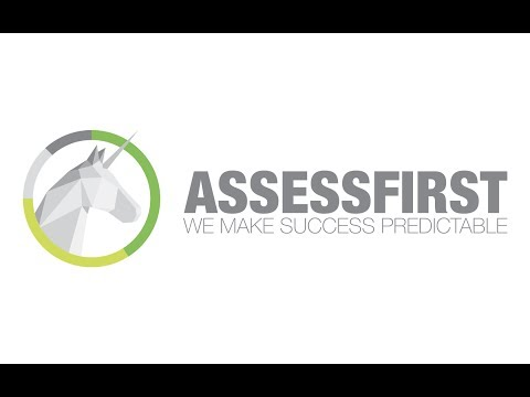 AssessFirst - Presentation of the application #01