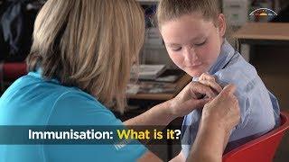 Immunisation: What is it?