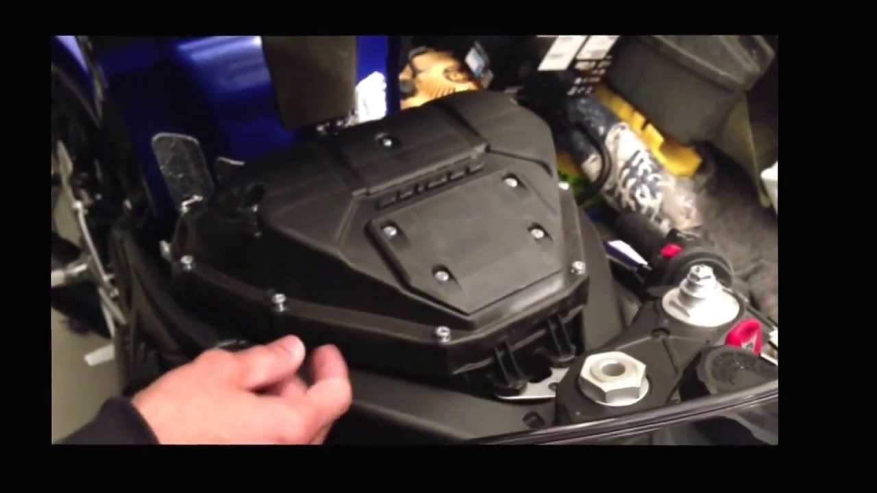 K And N Air Filter Yamaha R