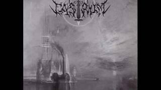 Castrum - Black Silhouette Enfolded In Sunrise