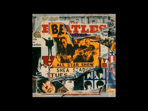You Know My Name (Look Up the Number) - Anthology 2 - The Beatles