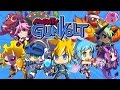 MIGHTY GUNVOLT Version Update and DLC Trailer