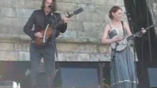 My First Lover -Gillian Welch & David Rawlings