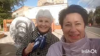 Танцы будут 💃 Нужно только подождать 😂 #жизнь#радость#танцы#пенсионерки