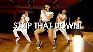 Liam Payne - Strip That Down ft. Quavo (Dance Video) | Mihran Kirakosian Choreography Mp3