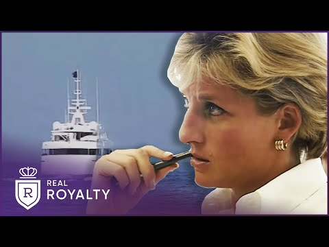 How Diana's Life Turned Upside Down | Princess Of Wales | Real Royalty