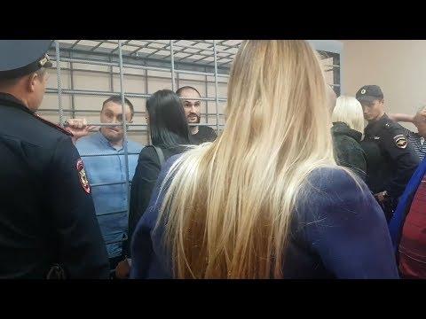Волгоградского чемпиона Владимира Поташкина приговорили к семи годам колонии