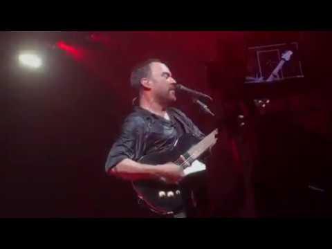Samurai Cop Oh Joy Begin ~ Dave Matthews Band
