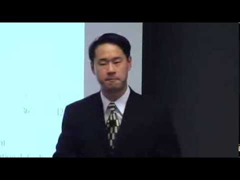 Prof James Choi On The Power Of Defaults