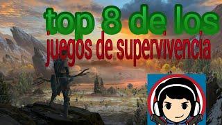Top 5 Mejores Juegos De Supervivencia Para Android