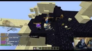 [VOD#018] Minecraft - Rush avec les Patricks - 11.05.2013