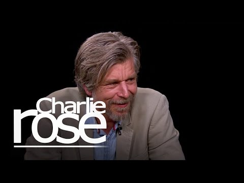 Karl Ove Knausgaard: Writing Novels 'Is Much Better than Being Happy' (June 3, 2015) | Charlie Rose