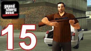 Grand Theft Auto: Liberty City - Gameplay Walkthrough Part 15 (iOS, Android)